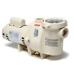 WhisperFlo 011581 Full Rated Standard Efficiency 1.5HP Pool Pump 115/230V