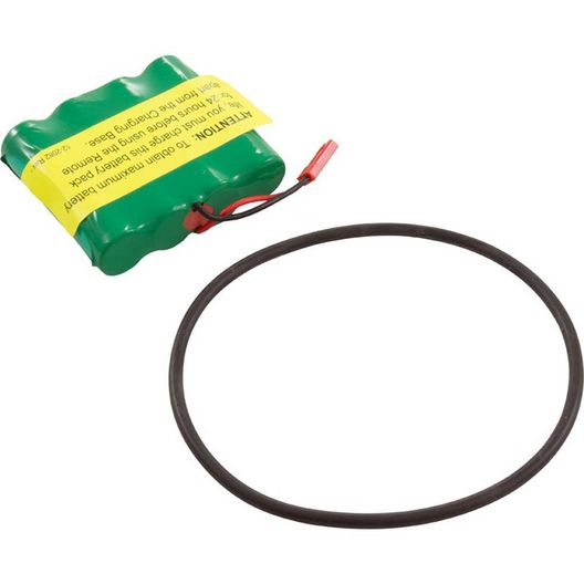Polaris  Sol 1000 Replacement Remote Batteries w/O-ring and Gaskets