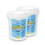 Granular Stabilized Chlorine 100 LB Bucket - Di Chlor