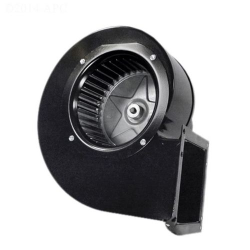 Raypak - Air Combustion Blower, Left Hand, 992-2342A