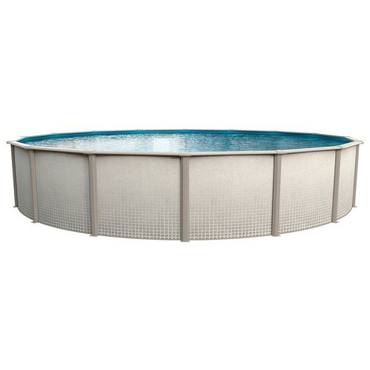 Reprieve Above Ground Pool Wall with Skimmer