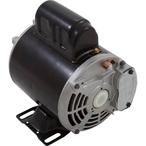 Emerson 48Y Thru-Bolt Single Speed 1/15HP Full Rated Spa Motor