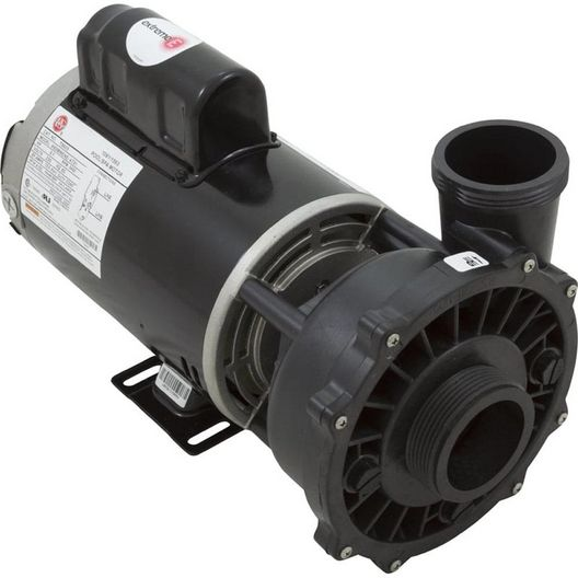 Waterway  Executive 56-Frame 4HP Single-Speed Spa Pump 2in Intake 2in Discharge 230V