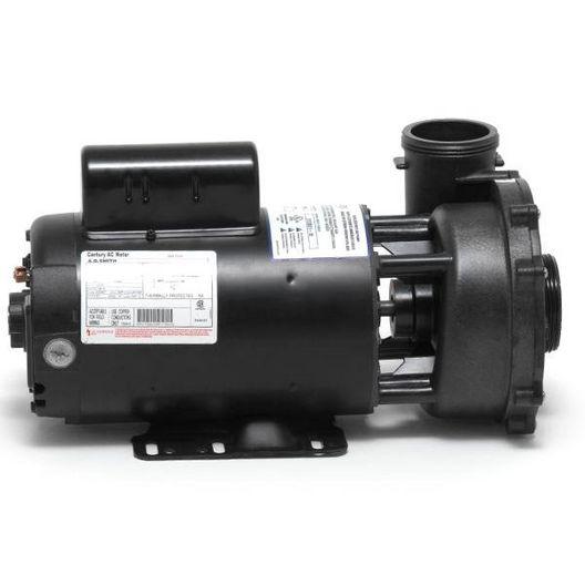 Waterway  Executive 56  3712021-1D  5HP Single-Speed 56 FR Spa Pump 230V