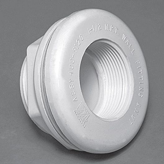2in. NPT Filter Cartridge Wall Fitting Assembly