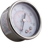 Waterway - Pressure Gauge Clearwater II Waterproof SS - 304881