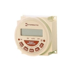 Spst - 120V 24-Hour Electronic