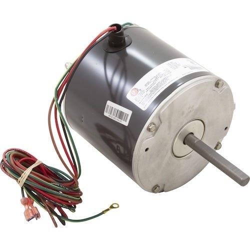Pentair - Fan Motor with Acorn Nut Kit for UltraTemp