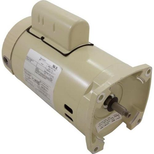 Pentair - 1HP Single Speed Pool Pump Motor for WhisperFlo WFE-26