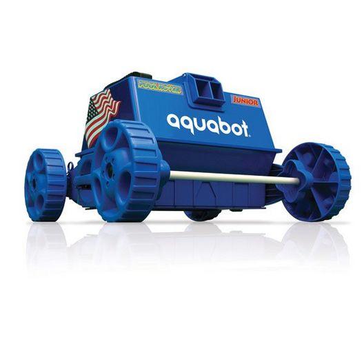 Aquabot  Robotic Above Ground Pool Cleaner