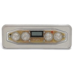 Balboa  JumpKing/Icon Panel VL401  Lite Duplex Digital Panel LCD No Overlay