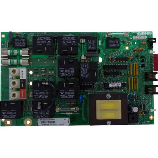 Balboa - Generic Board 1000LE Digital (Pres Switch Tech) - 305004