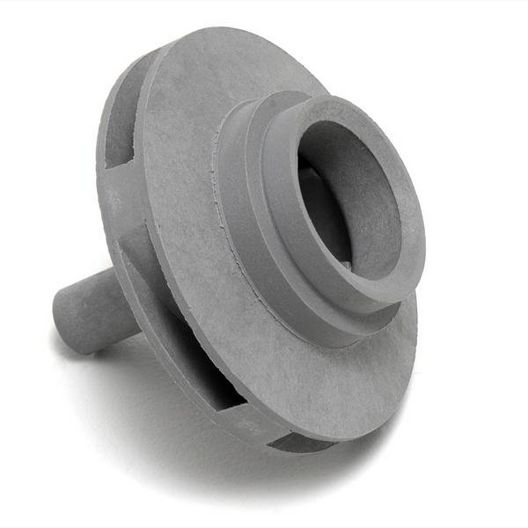 Impeller 1-1/2 HP, Rd-Gn-Bk Dually Pump