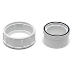 Balboa - Union Kit 2in. Female Slip Socket Fitting with 2in. Union Nut and O-Ring - 305030