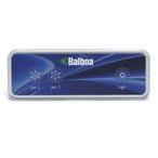 Generic Auxiliary Panel 4 Button (Jet, Jet, Lite) 2000LE / VS510S / VS501S