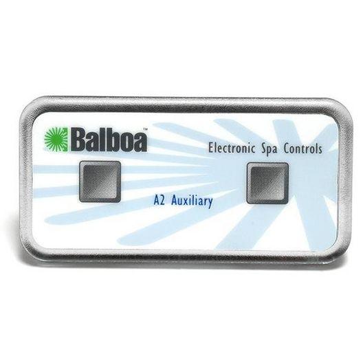 Balboa - Generic Panel 2 Button Duplex Panel - 305087