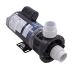 FMCP Pump, 1-1/2 HP, 2-Speed, 115 Volts