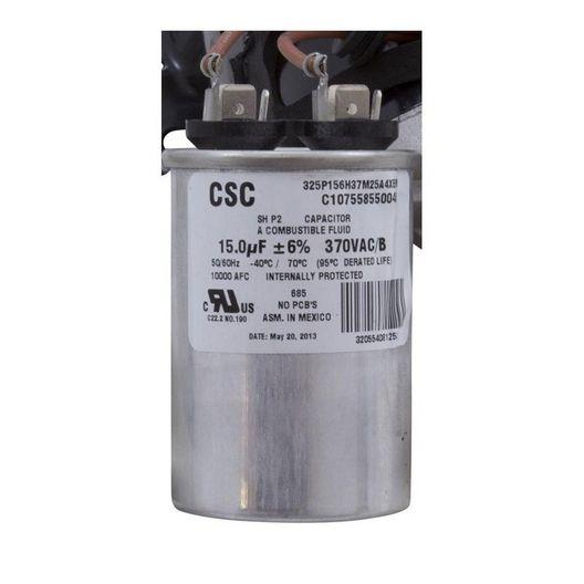 Gecko - FMCP Pump, 1-1/2 HP, 2-Speed, 115 Volts - 305164