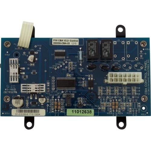 Hayward - Control Board Assembly for HeatPro