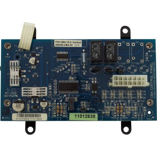 Hayward - Control Board Assembly for HeatPro - 305174