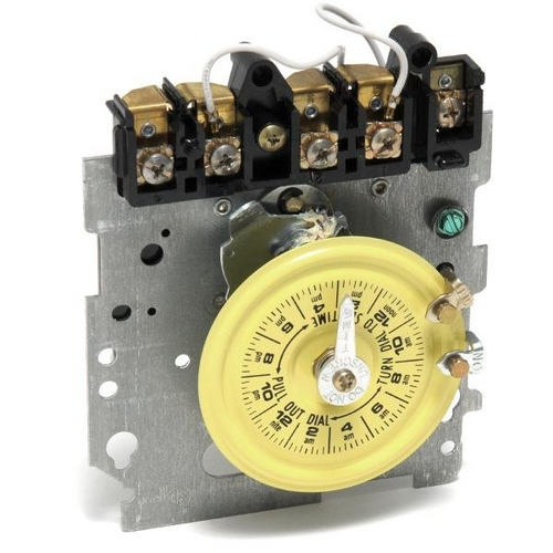 Intermatic - Mechanism Only 208/277V