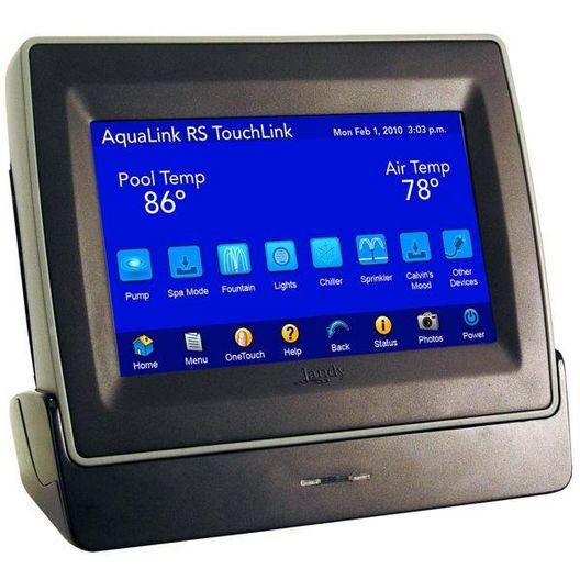 Jandy  AquaLink RS TouchLink Desktop Wireless