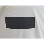 Outdoor Solutions Inc. - OSCS-HC Climate Shield Pool Heater Cover, White - 305349