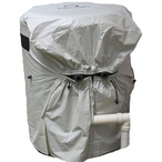 Outdoor Solutions Inc. - OSCS-HPC Climate Shield Pool Heat Pump Cover - 305350