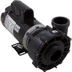 Waterway  EX 2 48-Frame 1-1/2HP Dual-Speed Spa Pump 2in Intake 2in Discharge 115V
