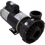 Viper 56-Frame 5HP Dual-Speed Spa Pump, 2-1/2in. Intake, 2-1/2in. Discharge, 230V
