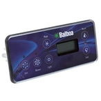 Balboa - Generic Panel VL701S/Serial Standard Digital Panel (1 Pump, Blower, Lite) - 305695