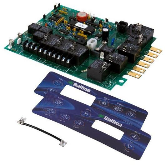 Serial Standard Digital Retro Kit (54000, 54001)