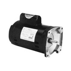 Century A.O. Smith - B2847 Square Flange 3/4 HP Full Rated 56Y Pool and Spa Pump Motor - 305714