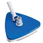 Ocean Blue - Triangular Vacuum Head - 305736