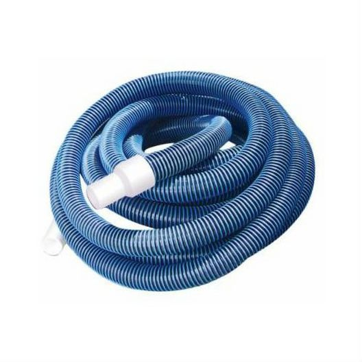Splash - 1-1/4in. x 30' 3-Year Standard Vac Hose for Above Ground Pools - 305748