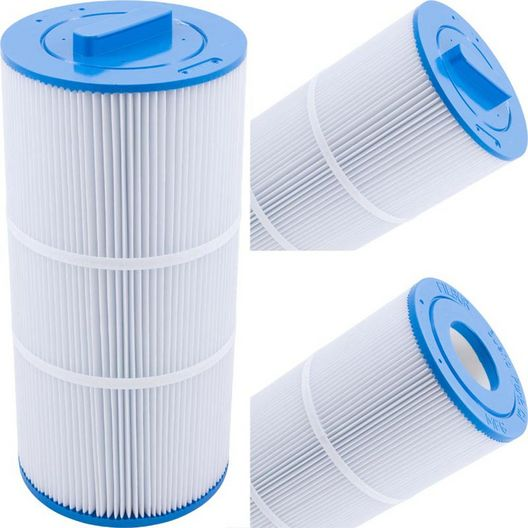 40 sq. ft. Skim Filter Pacific Spa Replacement Filter Cartridge