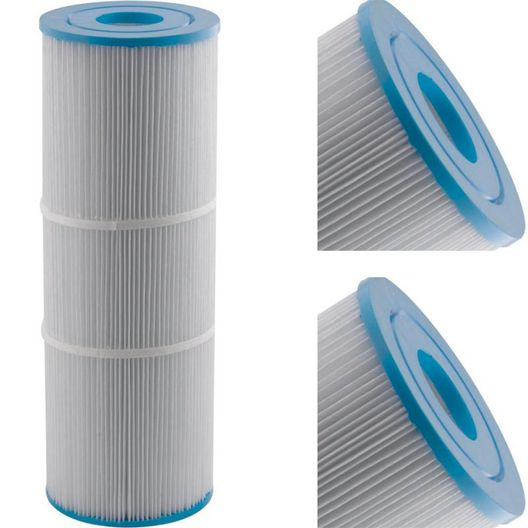 27 sq. ft. Marlin Spa Romanesque Waterworks Replacement Filter Cartridge