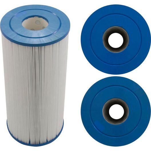 50 sq. ft. Teledyne Spa Pak Replacement Filter Cartridge