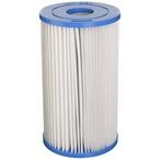 Unicel - 15 sq. ft. Intex in.Bin. Filter Replacement Filter Cartridge - 306041