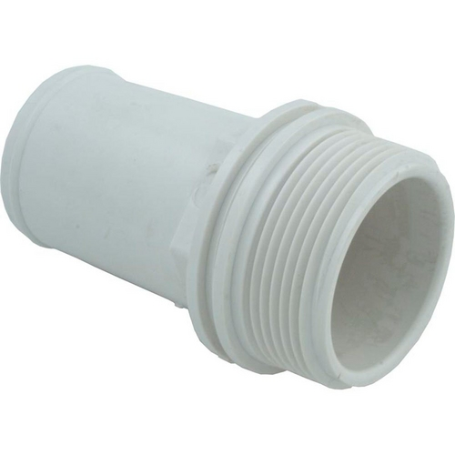 Waterway - 1-1/2in. MPT x 1-1/2in. Hose - Male Smooth Adapter