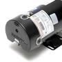 Hi-Flo Side Discharge 48-Frame 1.5 HP Above Ground Pool Pump 3' Cord, 115V