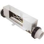 Leisure Bay Heat Exchanger, Tube Type