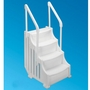 """Mighty Step 25"""" Outside Entry Safety Ladder"""