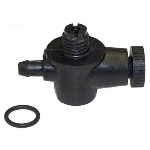 Relief Valve Assembly with O-Ring