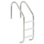 24in. Economy 3-Step Ladder Econoline Marine Grade