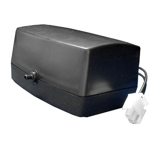 Del Ozone - Compressor For Zo-151 (Enclosed Style)