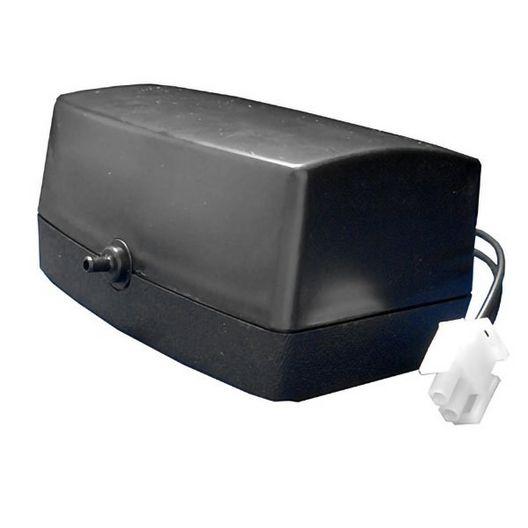 Del Ozone  Compressor For Zo-151 (Enclosed Style)