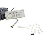 Herga - Air Button Complete 6435-04 - 307550