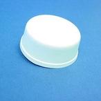 Air Button 6439 White