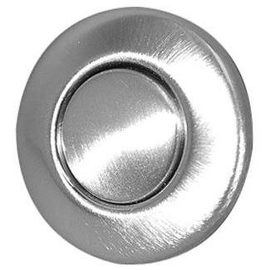 Air Button Trim 15 Classic Touch Trim Kit Satin Nickel